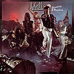 Mott The Hoople Shouting And Pointing