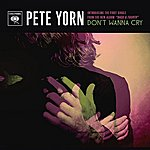 Pete Yorn Don't Wanna Cry (Single)