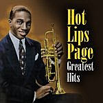 Hot Lips Page Greatest Hits