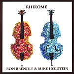 Ron Brendle Rhizome