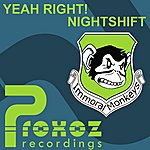 Immoral Monkeys Yeah Right / Nightshift