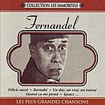 Fernandel Les Plus Grandes Chansons