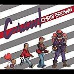 Chris Brown Crawl (2-Track Single)