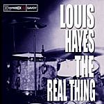 Louis Hayes The Real Thing