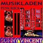 Sonny Vincent Musikladen(Sonny Vincent)