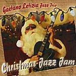 Gaetano Letizia Christmas Jazz Jam