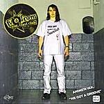 Andrew WK Volcom Ent. Vinyl Club #10