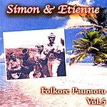 Simon Folkore Paumotu, Vol. 5