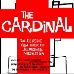 City Of Prague Philharmonic Orchestra The Cardinal - The Classic Film Music Of Jerome Moross