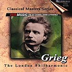 London Philharmonic Orchestra Classical Masters Series Grieg