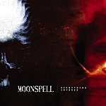 Moonspell Everything Invaded (3-Track Maxi-Single)