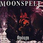 Moonspell Opium (4-Track Maxi-Single)