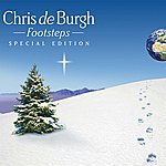 Chris DeBurgh Footsteps Special Edition