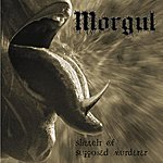 Morgul Sketch Of Supposed Murder