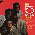 The Five Satins For Collectors Only