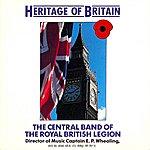 Central Band Of The Royal British Legion Heritage Of Britain