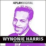 Wynonie Harris Good Morning Judge - 4 Track Ep