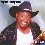 Don Davis My Country Life