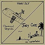Joey Cape Chemical Upgrade/The Contortionist