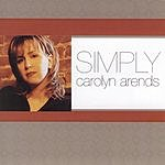 Carolyn Arends Simply Carolyn Arends