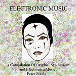 Peter Steele Electronic Music - A Compilation Of Original Synthesizer And Electronica Music