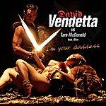 David Vendetta I'm Your Goddess (2-Track Single)
