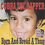 Cobra Born And Bread A Thug(Futuristic Space Age Version)