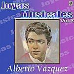 Alberto Vazquez Guitarras Lloren Guitarras (Alternate Version)