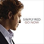 Simply Red Go Now (6-Track Maxi-Single)