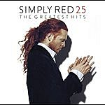 Simply Red Simply Red 25 The Greatest Hits