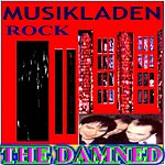 The Damned Musikladen(The Damned)