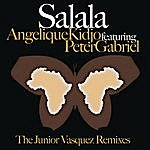 Angélique Kidjo Junior Vasquez - Salala Remixes