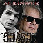 Al Kooper 50/50
