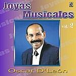 Oscar D'León Lloraras (Alternate Version)