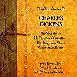 Charles Dickens Charles Dickens - The Short Stories
