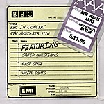 New Model Army Bbc In Concert (5th November 1990)
