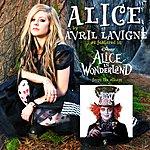 Avril Lavigne Alice (Single)