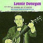 Lonnie Donegan Lonnie Donegan - More Original Skiffle Recordings, Volume 2