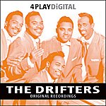 The Drifters Adorable - 4 Track Ep