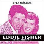 Eddie Fisher Lady Of Spain - 4 Track Ep