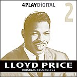 Lloyd Price Stagger Lee - 4 Track Ep