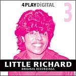 Little Richard Girls! Girls! Girls! - 4 Track Ep