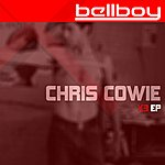 Chris Cowie X3