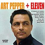 Art Pepper Plus Eleven Modern Jazz Classics
