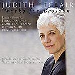 Judith Le Clair Works For Bassoon