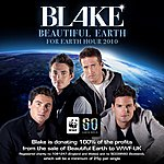 Blake Beautiful Earth (For Earth Hour 2010)(Single)