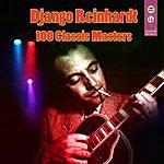 Django Reinhardt 100 Classic Masters