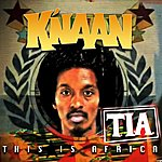 K'naan T.I.A. (Uk Version)(Edited)