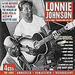 Lonnie Johnson A Life In Music Selected Sides 1925 - 1953