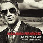 Alejandro Fernandez Se Me Va La Voz (Single)